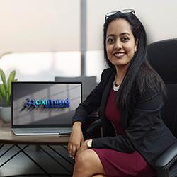 Sangeeta Panigrahi,Founder