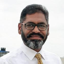 Sridhar Krishnan ,CTO