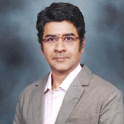 Vijayanand Subramaniam,COO