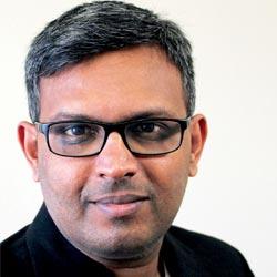 Raghuraman Ramamurthy,Founder & CEO