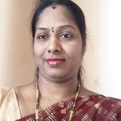 Ch Nagaveni,Chairperson & Founder