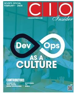 DevOps As A Culture