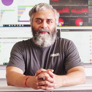 Ravinder Pal Singh, <br>Inventor   Engineer   Technologist