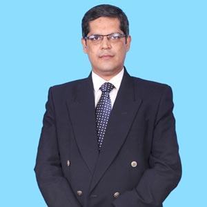 Manjunath Prasad, Head Of IT Infrastructure, TVS