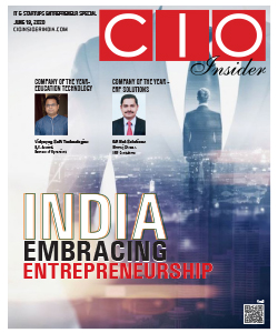 IT & Startups Entrepreneur Special