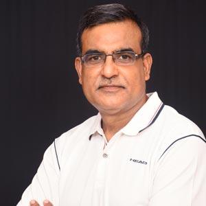 SudhirJaiswal, President & CEO