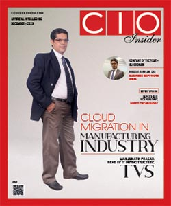 Cloud Migration In Manufacturing Industry