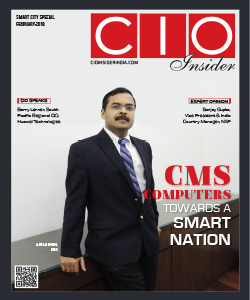 CMS Computers: Towards A Smart Nation