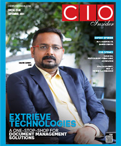 Extrieve Technologies: A One-Stop-Shop for Document Management Solutions