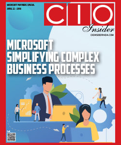 Microsoft Simplifying Complex Business Processes