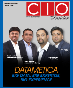Datametica: BigData, Expertise, Experience
