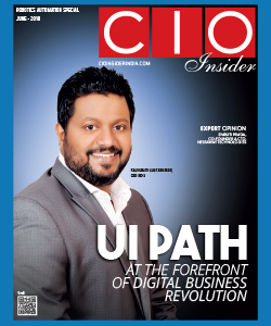 UI Path: At the Forefront of Digital Business Revolution