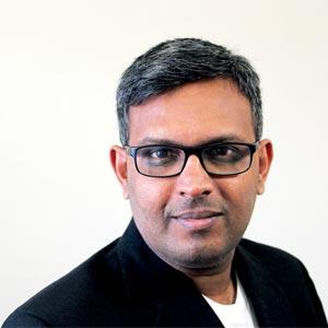 Raghuraman Ramamurthy, Founder & CEO