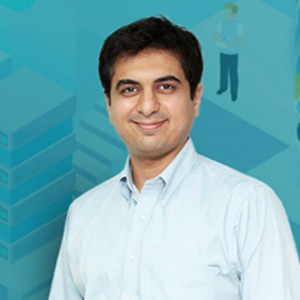 Shivang Bhatt, Director, <br> Azure Knowledge Corporation