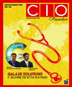 Galaxe Solutions: IT Solutions for Better Healthcare