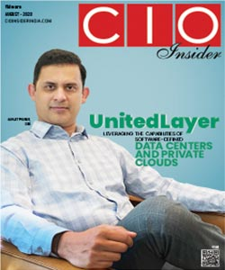 UnitedLayer: Leveraging The Capabilities Of Software-Defined Data Centers And Private Clouds