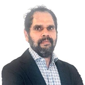 Parthasarathy Madhiraju, Chairman