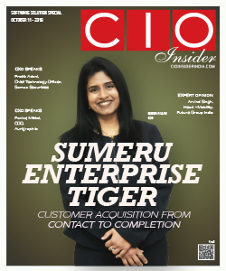 Sumeru Enterprise Tiger: Customer Acquisition From Contact To Completion