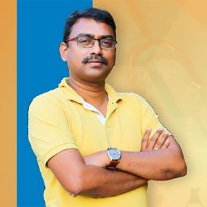 Sunil Kumar Varma, Founder & Managing Partner