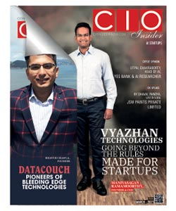 Vyazhan Technologies: Going Beyond The Rules Made For Startups