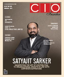 Satyajit Sarker: Manifesting The Art Of Contributing To Organizational Growth In Line With Corporate Aspirations