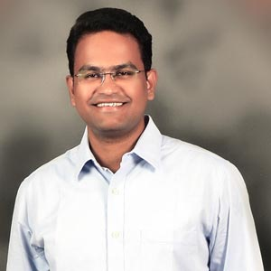 Manivasagan  Ramamoorthy, Founder & CEO