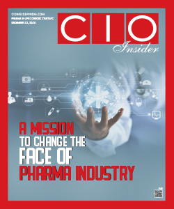 A Mission To Change The Face Of Pharma Industry