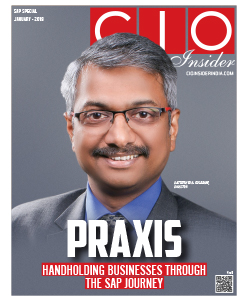 Praxis: Handholding Businesses through the SAP Journey