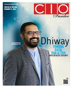 Dhiway: Powering Digital Transactions With Absolute Certainty