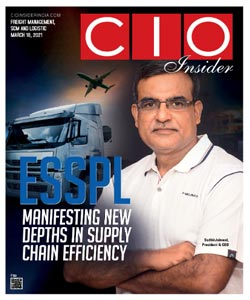 ESSPL: Manifesting New Depths in Supply Chain Efficiency