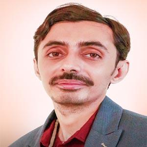 Piyush Thacker, Co-Founder & Director