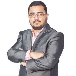 Itham Ihsan, CEO