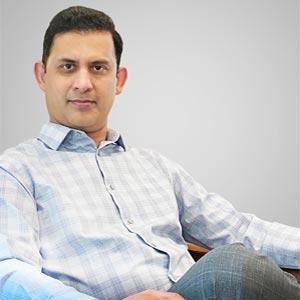 Abhijit Phanse, CEO