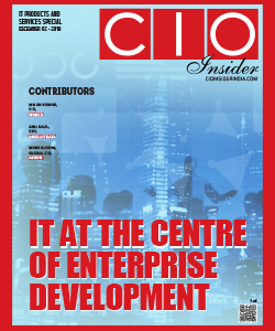 IT  At  The Centre Of  Enterprise Development