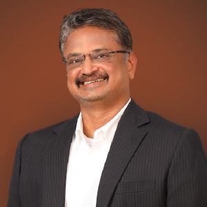 Vaidya J.R,  SVP and Global Head - Business Intelligence and Decision Sciences,Hexaware Technologies