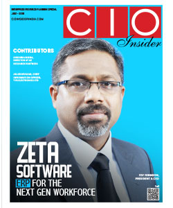 Zeta Software: ERP For The Next Gen Workforce