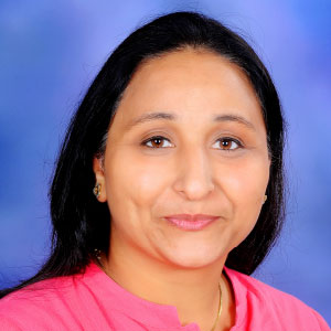Kirti Srivastava, CEO & Co-Founder