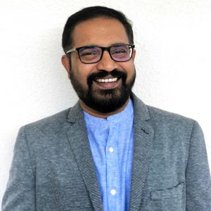 Satish Mohan, Founder & CTO