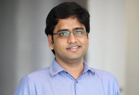 Ramki Gaddipati, Co-Founder and CTO, Zeta