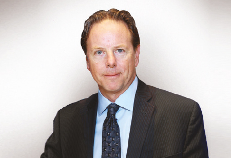 Christopher Miglino, CEO & Co-Founder, BIGtoken
