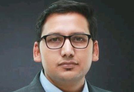 Mradul K, VP of Global Strategy, LogiNext,