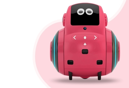 Indian Robotics Startup Miko Bags Rs.23 Crore in Pre-Series B Round