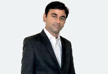 Shibin Chulliparambil, Head IT, Mafatlal Industries,