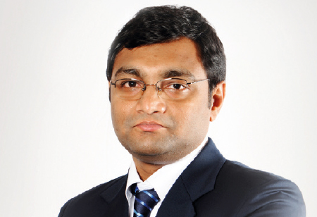 Makarand Sawant, Senior General Manager - IT, Deepak Fertilisers and Petrochemicals