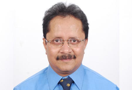 S Ghosh, Head – IT, Goodricke Group,