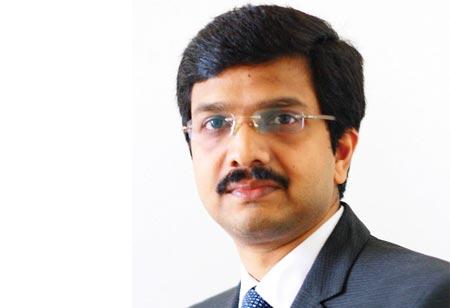Asish T Karunakaran, CIO, Vidal Health