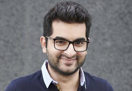 Pranav Ahuja, Co-Founder & CEO at Xeno