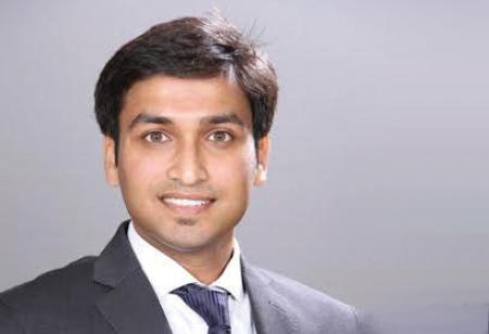 Gaurav Gupta, COO, Navia Life Care