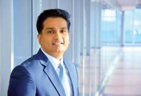 Ramesh Nair ,CEO & Country Head – India, JLL