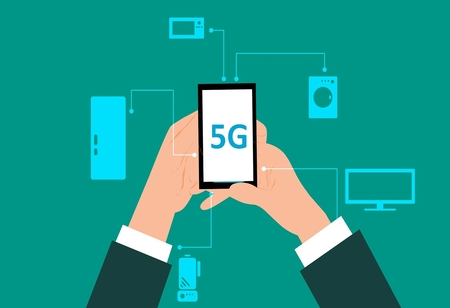 Semiconductor Industry to Support Technologies beyond 5G Network